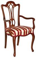Stolica s rukonaslonima M-102