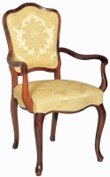 Stolica s rukonaslonima M-104