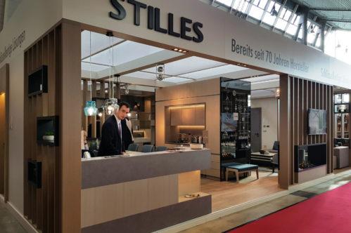 Internorga Stuttgart 2018 Stilles