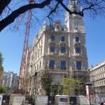 Matild Palace Budapest Marriott Luxury Collection (1)